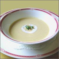 スープ  オーソドックスに楽しむ  ¥540~