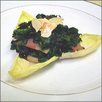 野菜料理  新鮮な野菜をおいしくアレンジ  ¥432~
