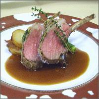 肉料理  思わず迷ってしまう豊富なバリエーション  ¥1,944~