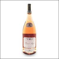 ロゼ・ワイン  どの料理にも良く合います